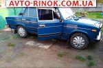 Авторынок   Продажа 2001 ВАЗ 2106