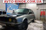 Авторынок | Продажа 1984 BMW 3 Series