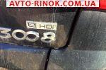 Авторынок | Продажа 2011 Peugeot 3008