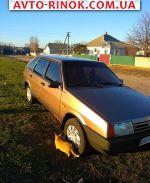 Авторынок   Продажа 1995 ВАЗ 2109