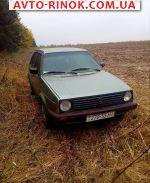 Авторынок | Продажа 1988 Volkswagen Golf