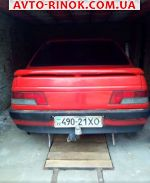 Авторынок | Продажа 1987 Peugeot 405