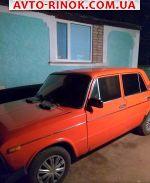 Авторынок | Продажа 1976 ВАЗ 2106