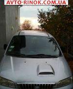 Авторынок | Продажа 2006 Hyundai H-1