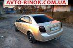 Авторынок | Продажа 2007 Chevrolet Lacetti