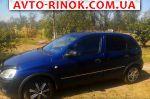 Авторынок | Продажа 2004 Opel Corsa