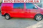 Авторынок | Продажа 2011 Volkswagen Transporter