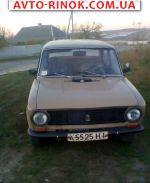 Авторынок | Продажа 1976 ВАЗ 2101