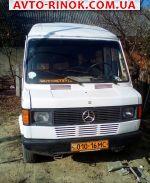 Авторынок | Продажа 1985 Mercedes T1 309
