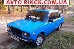 Авторынок | Продажа 1985 ВАЗ 2107