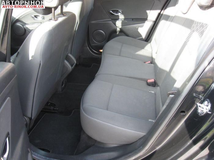Авторынок | Продажа 2012 Renault Megane