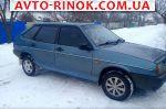 Авторынок | Продажа 2001 ВАЗ 2109