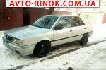 Авторынок   Продажа 1992 Lancia Dedra