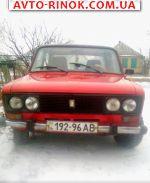 Авторынок | Продажа 1978 ВАЗ 2106