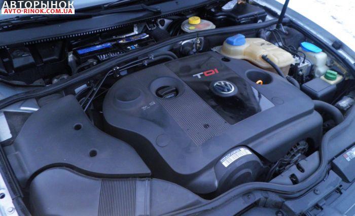 Авторынок   Продажа 1999 Volkswagen Passat b5 1.9 tdi