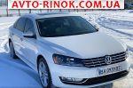 Авторынок | Продажа 2014 Volkswagen Passat b7 SE