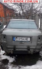 Авторынок | Продажа 1990 Fiat Tempra