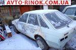 Авторынок   Продажа 1987 Ford Escort
