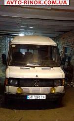 Авторынок | Продажа 1994 Mercedes T1