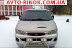 Авторынок   Продажа 2003 Hyundai H 200