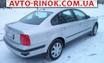 Авторынок | Продажа 1999 Volkswagen Passat b5 1.9 tdi