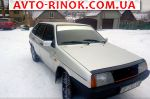 Авторынок | Продажа 1991 ВАЗ 2109