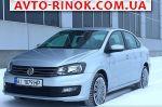 Авторынок | Продажа 2017 Volkswagen Polo COMFORTLINE