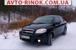 Авторынок | Продажа 2011 Chevrolet Aveo LS