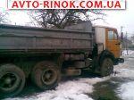 1990 КАМАЗ 55102 Колгоспник
