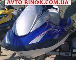 2004 Гидроцикл YAMAHA FX CRUIZER
