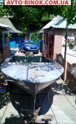 Авторынок   Продажа 2000 Лодка Лодка Днепр