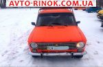 Авторынок | Продажа 1985 ВАЗ 2102