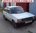 Авторынок   Продажа 1995 ЗАЗ 1102 Таврия 1102