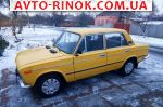 Авторынок | Продажа 1984 ВАЗ 2103