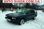 Авторынок | Продажа 1988 BMW 3 Series