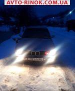 Авторынок | Продажа 1986 BMW 3 Series