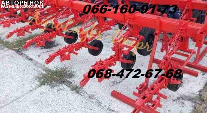 Авторынок | Продажа 2019 Трактор МТЗ Культиватор междурядный КРН-5,6