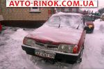 Авторынок   Продажа 1989 ВАЗ 21099