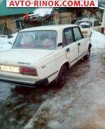 Авторынок | Продажа 1991 ВАЗ 2105