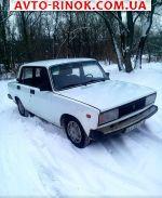 Авторынок   Продажа 1994 ВАЗ 2105