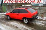 Авторынок | Продажа 1991 ВАЗ 2108