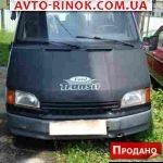 Авторынок | Продажа 1994 Ford Transit