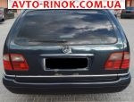 Авторынок | Продажа  Mercedes HSE W210 2.2CDI