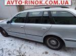 Авторынок   Продажа 1997 BMW 5 Series E39 520i
