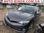 Авторынок | Продажа 2014 Toyota Camry