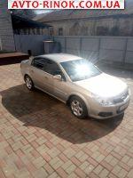 Авторынок | Продажа 2008 Opel Passat