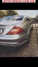 Авторынок | Продажа 2005 Mercedes HKA