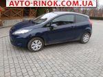 Авторынок | Продажа 2011 Ford Fiesta Мка-7