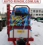 2019 Polmark польский опрыскиватель ОП2000/ОП2500 прицепной применяется для борьбы с вредителями агрокультур.Опрыскиватель прицепной оп-2000 цена, опрыскиватель садовый прицепной купить в украине, опрыскиватель прицепной Полмарк (Polmark), опрыскиватель прицепной польша ОП2000, ОП2500,опрыскиватель оп 2000, Опрыскиватель прицепной ОП-2500 (18м), Прицепной опрыскиватель ОП-2000(2500)на фото Polmark ОП 2000, оп-2000 характеристика, купить опрыскиватель оп 2000 в украине. В сельскохозяйственной промышленности при посадочных работах и для последующего ухода за высадками используют специальное оборудование. Проведение работ связанных с использованием средств для уничтожения вредоносных растений и организмов производится посредством специального оборудования, которое имеет название опрыскиватель. Но в больших объемах не обойтись применением простого ручного опрыскивателя, поэтому на сегодняшний день существует большой выбор и разнообразие моделей больших опрыскивателей, которые крепятся к специальной технике на шасси, данные опрыскиватели так и называются прицепными.