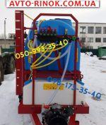 2019 Полевой опрыскиватель ОП 2000 (2500)- гидравлический подъем штанги 18 м